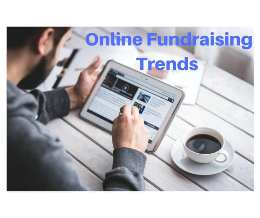 Online Fundraising Trends