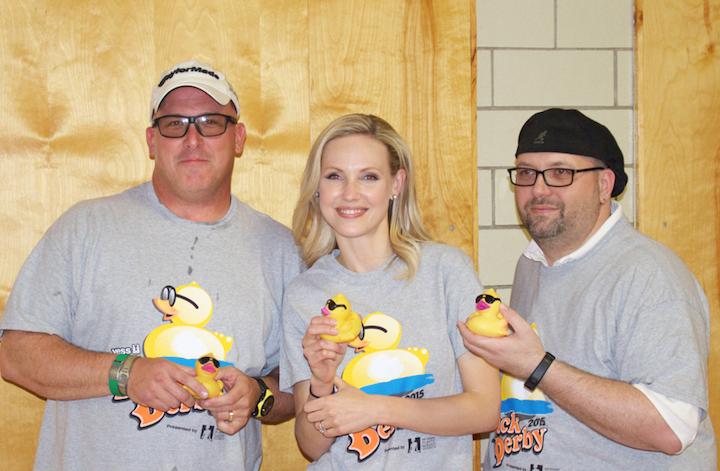 Derby Duck Race Committee