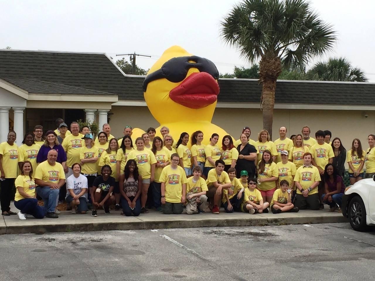 Crosswinds Youth Services in Brevard, FL