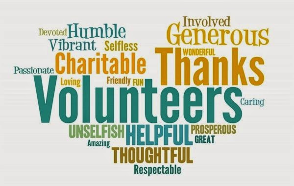 10 Tips To Keep Your Volunteers Motivated And Happy Game Fundraising