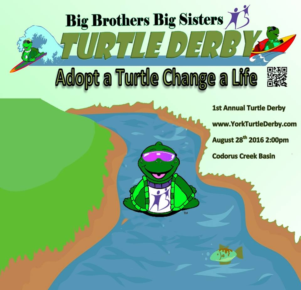 a weekend filled with derby ducks and turbo turtles game fundraising