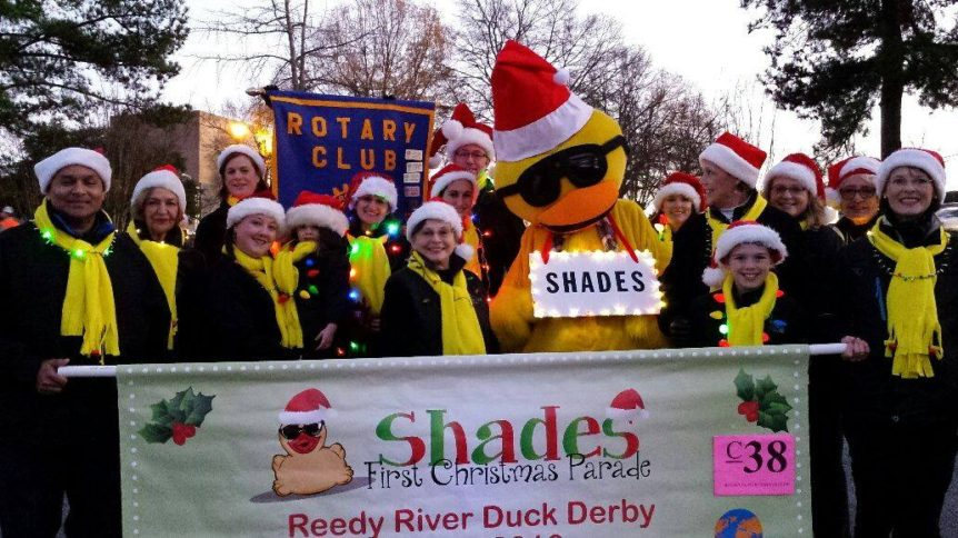 Holiday Rubber Duck Race Promotion Ideas
