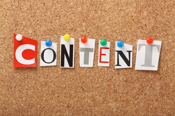 content development strategies for nonprofits