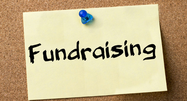 8 interesting stats on nonprofit online fundraising