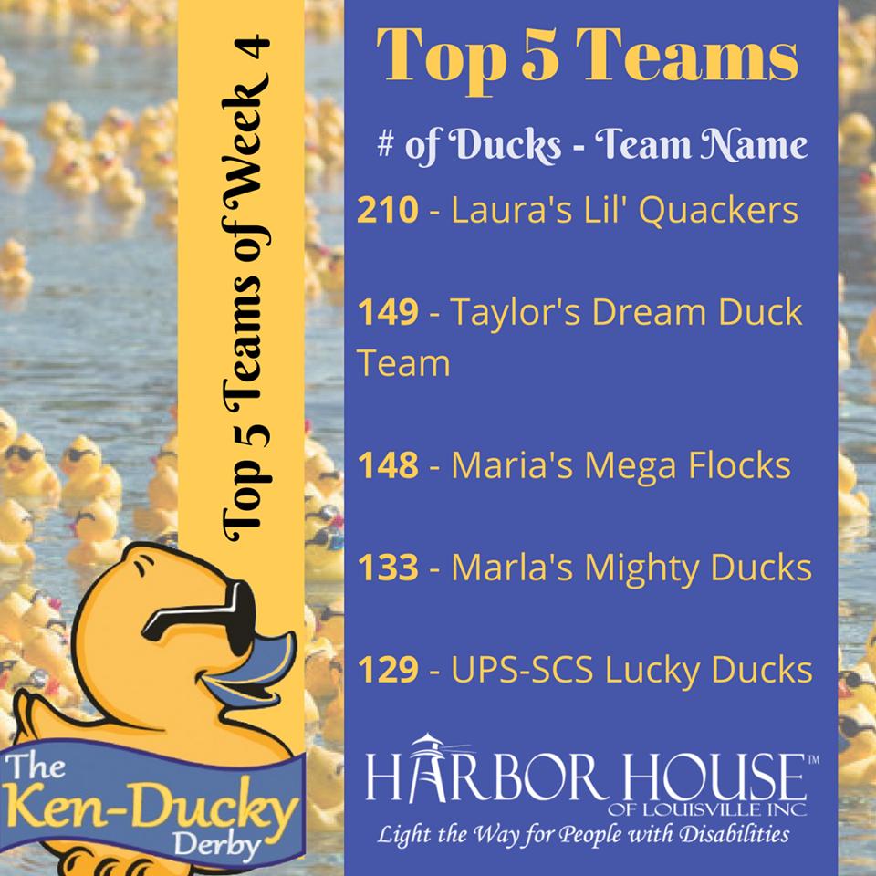 Ken-Ducky Derby