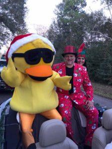 Community Assistance Center Duck Race