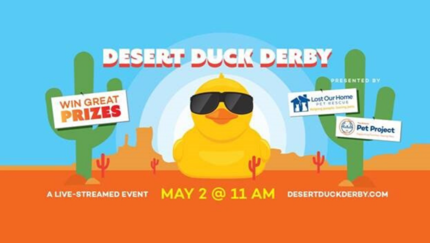 Desert Duck Derby